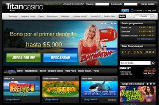 Online Casino Chile - Best Chile Casinos Online 2018